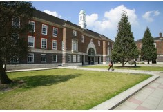 Hendon_Campus