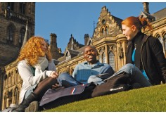 Institution University of Glasgow Glasgow Photo