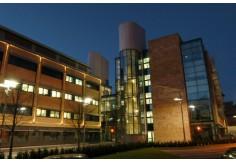 Photo University of Glasgow Scotland