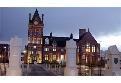 University of Teesside, School of Business, Management & Human Resources