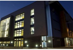 Institution University of Teesside, School of Business, Management & Human Resources North Yorkshire Photo