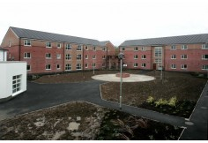 Photo University of Ulster, Jordanstown Campus Belfast - Northern Ireland Institution