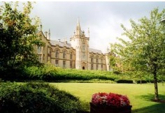 University of Ulster, Magee Campus
