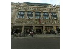 University of Westminster London United Kingdom Institution