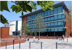 University of Wolverhampton, School of Legal Studies