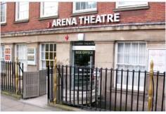 University of Wolverhampton, School of Sport, Performing Arts and Leisure West Midlands Photo